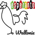 Al retejo de Esperanto-Wallonie